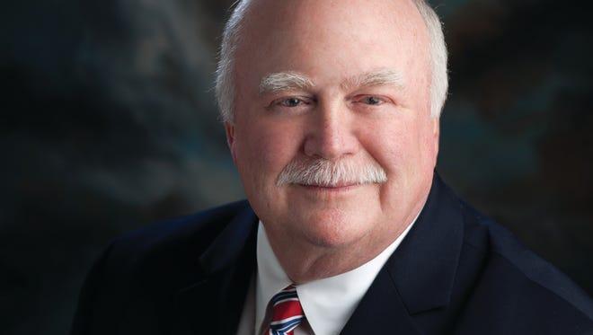 James P. Gibson