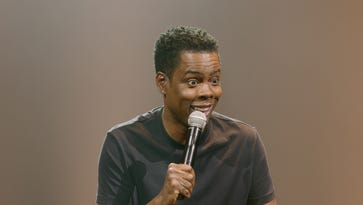 Chris Rock rips Trump, police violence, and (mostly) himself in emotional Netflix special