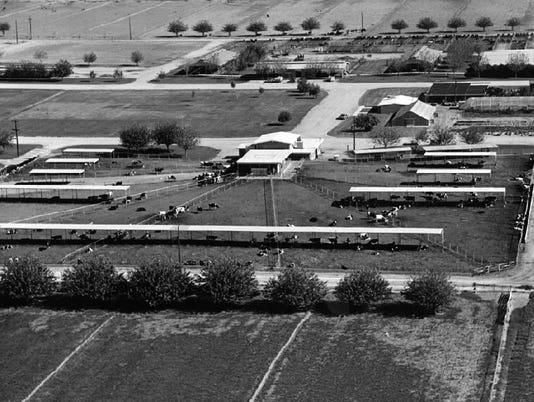 ASU Research Farm