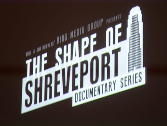 Shape of Shreveport named Documentary of the Year