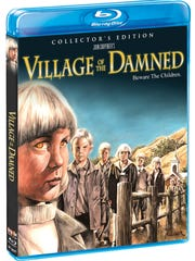 """John Carpenter's """"Village of the Damned,"""" now available on Blu-ray from Shout! Factory."""