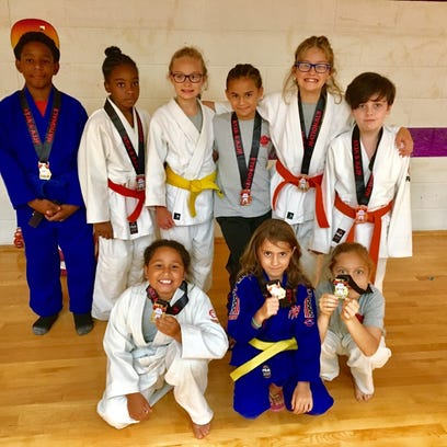 Leon Judo Club wins big at national competition