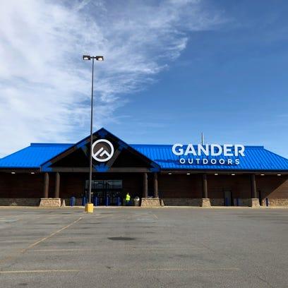 Gander Outdoors opens in Kenosha