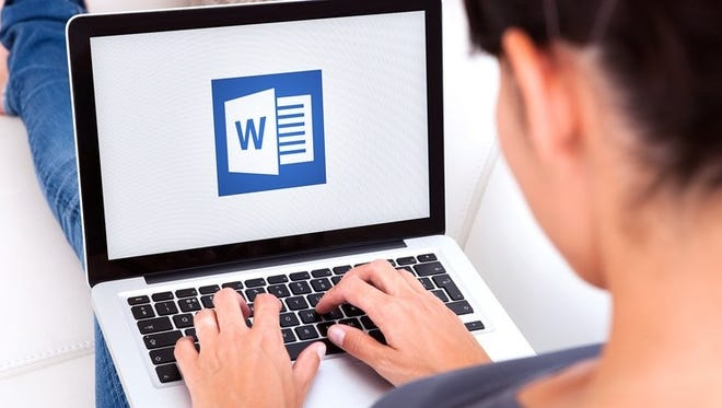 Microsoft Word can be obtained online for a one-time installation fee of $129.