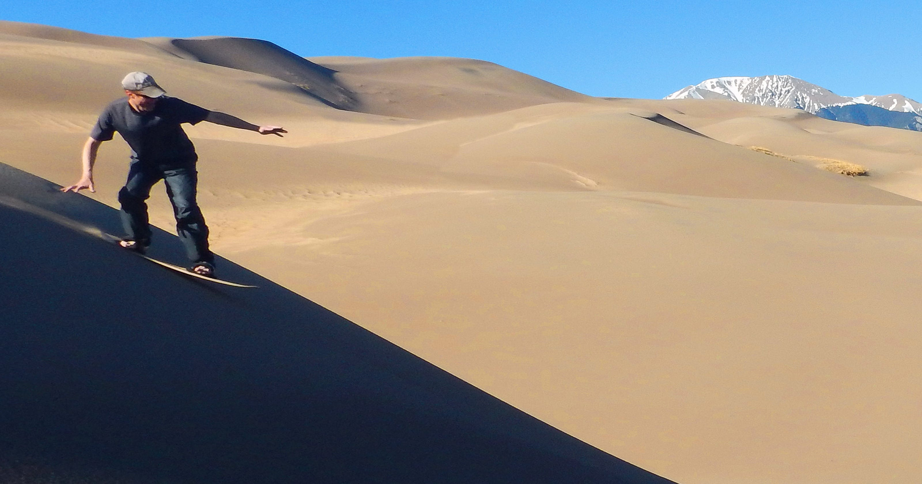 49779f731d2c Great Sand Dunes National Park  10 ways to make the most of your visit