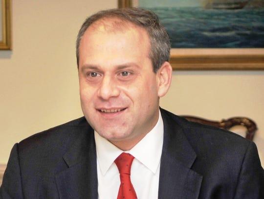Vasil Sikharulidze