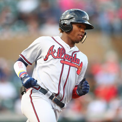 Fantasy baseball: Ronald Acuna, Gleyber Torres among 2018's top rookies