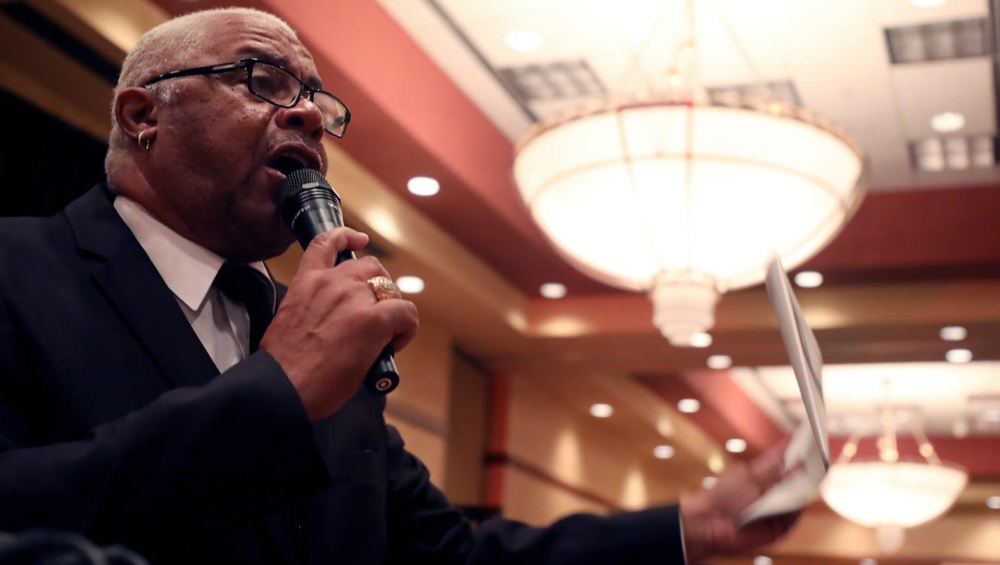 African American Heritage Society's Black Tie Affair