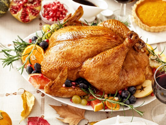 Restaurants Open Thanksgiving 2017 Fort Myers Cape Coral Punta Gorda