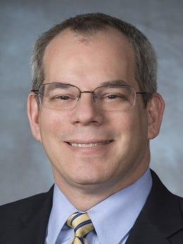 Dr. Michael S. Gordon