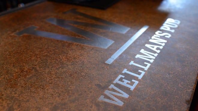 Wellman's in West Des Moines.