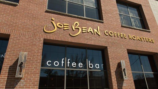 Joe Bean Coffee Roasters, 1344 University Ave., roasts sustainably sourced, single-origin coffee beans in-house.
