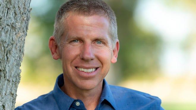 Dane Davis is the pastor of Impact Christian Church.