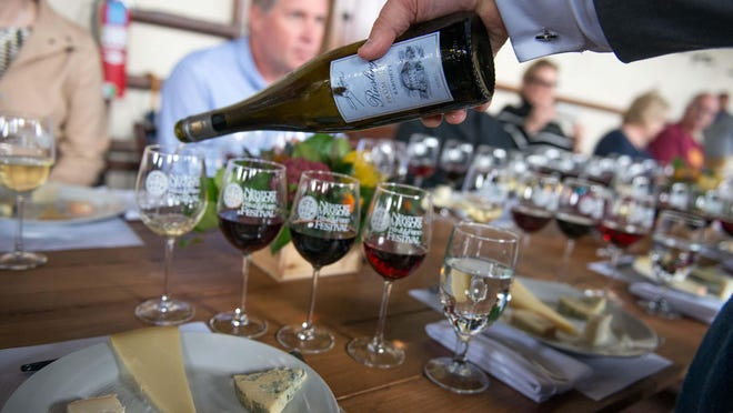 The Newport Mansions Wine & Food Festival in 2020 will include a seminar series offering a variety of tasting experiences with wine and spirits.