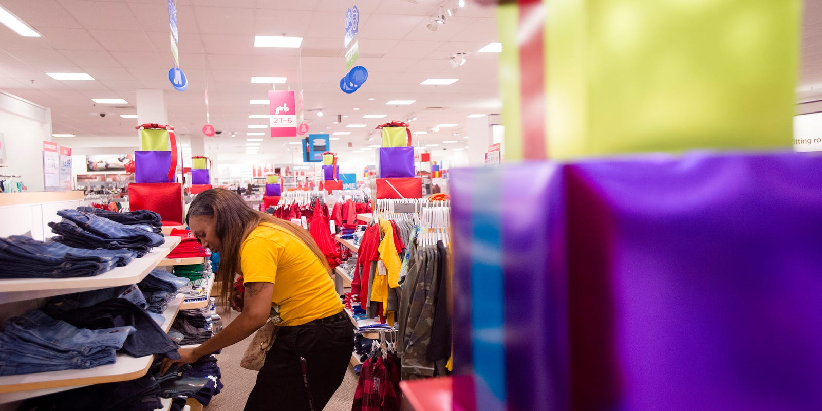JCPenney wants to hire 30 in Montgomery