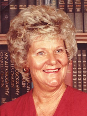 Janice (Gigi) L. McGraw, 87, of Fort Collins, Colorado passed away November 9, 2014.