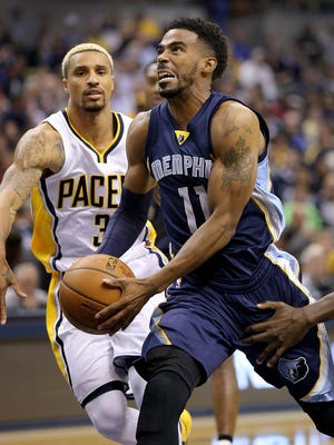 Signing Indianapolis native Mike Conley could help the Pacers take the next step forward in the playoffs.