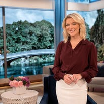 'Megyn Kelly Today': 'It's not going to be the Trump channel,' she promises