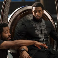 Anderson native Chadwick Boseman carries 'Black Panther' to rave reviews