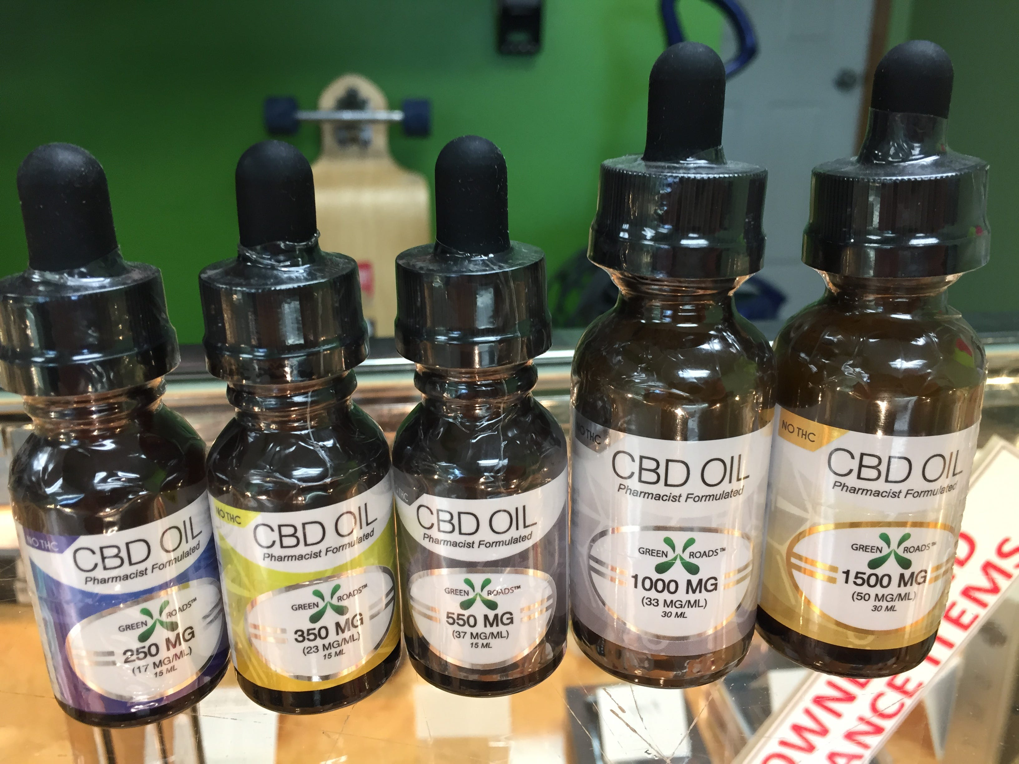 WILL MY INSURANCE COVER CBD OIL TINCTURES?