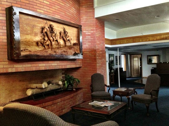 great prices new images of good Developer demolishes Frank Lloyd Wright building in Montana