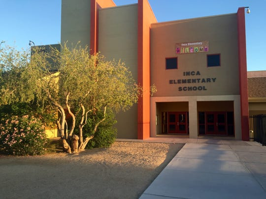 Inca Elementary School