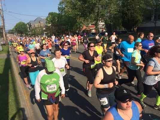 VCM runners