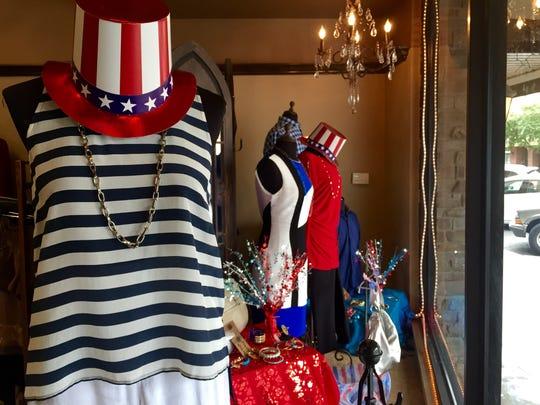 Chelsea Street Boutique, 114 E. Main St.