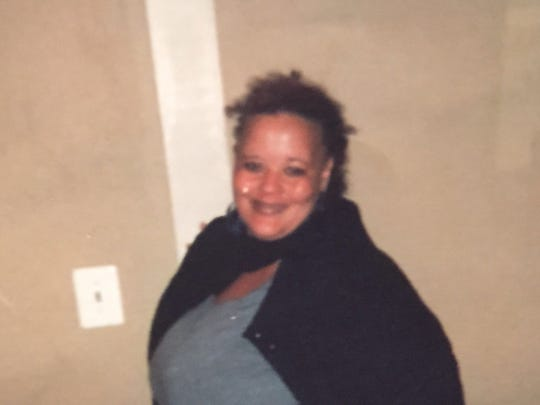 Raynette Turner, died in a Mount Vernon holding cell.