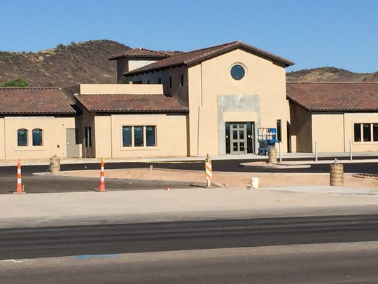 Bayer Private School is opening a new campus at 23555 N. 67th Ave., Glendale.