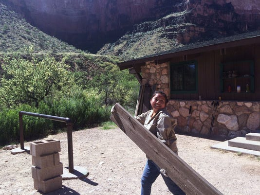 Native Americans and the Grand Canyon