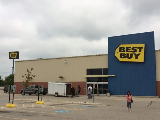 Fond du Lac Best Buy