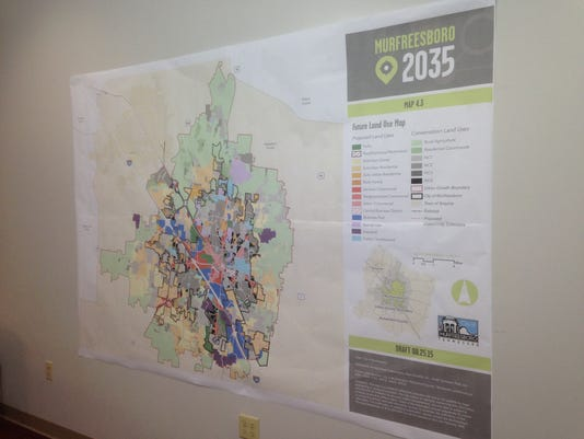 2035 Comprehensive Plan