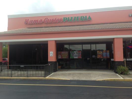 Mama Gustos Pizzeria