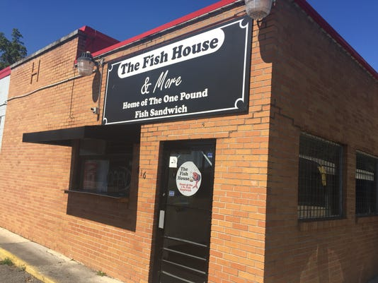fish house eatery