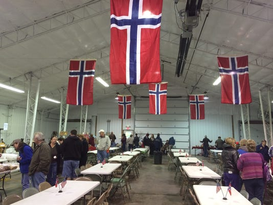 Taste of Norway