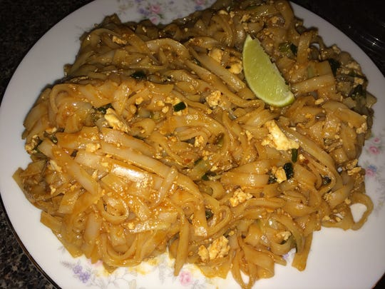 Pad Thai  from Gateway Market