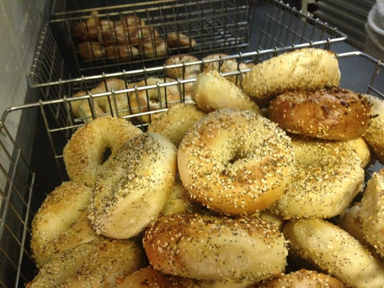 The Bagel Factory is open in south Fort Myers and Cape Coral