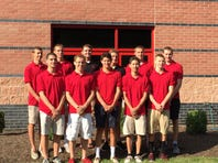 FSPY Swim Team places 8th at YMCA Nationals