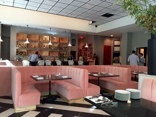 Le Sel closed May 19 after nearly four years in Midtown.