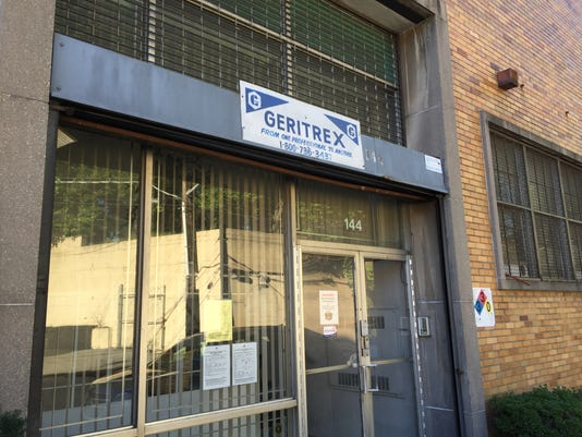 Geritrex
