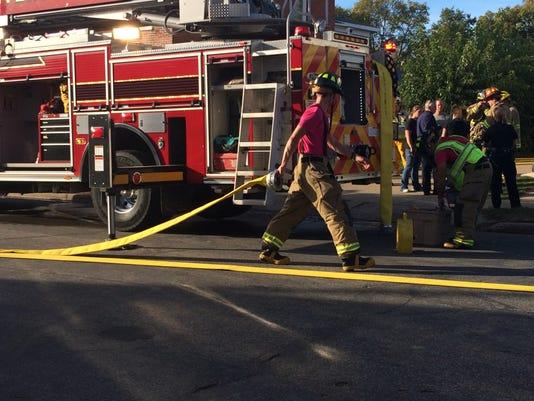 Stevens Point Fire Department