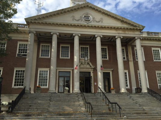 Mount Vernon City Hall