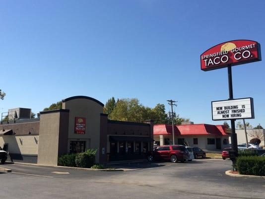 Springfield Gourmet Taco Company