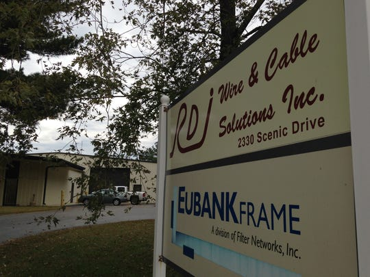 RDi Wire and Cable Solutions is on Scenic Drive in