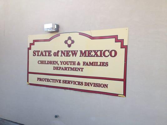 Juvenile Probation office