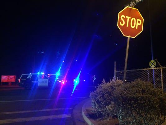 Fatal car crash in Avondale