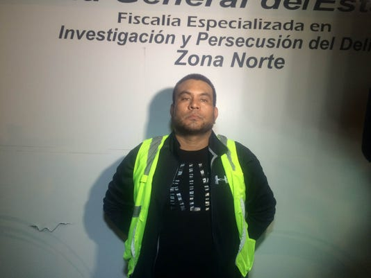 Fernado Ramirez Dominguez