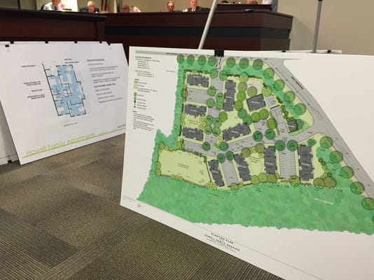 Judge rules against Howell over affordable housing