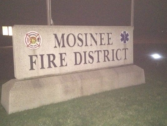 Mosinee Fire District